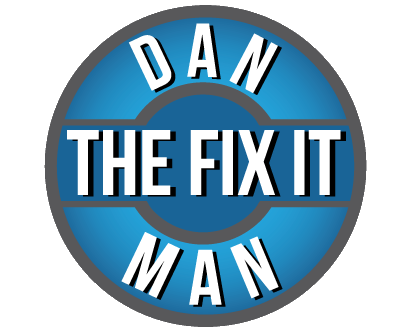 Dan the Fix-it Man